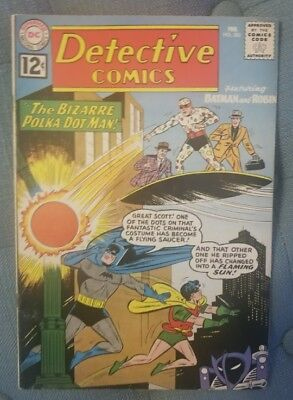 Detective Comics (1937 1st Series) #300  High Grade Very Fine or Better