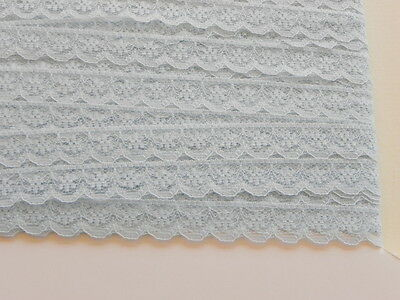 Card of New Lace - Blue (J)