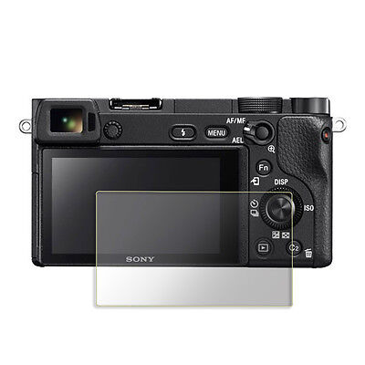 LCD Screen Protector Guard for Sony Alpha A6000 A6300 ILCE-6000 ILCE-6300 Camera