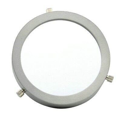 110-132mm Solar Filter Baader Film Metal Cover for Astronomical Telescope 1pcs~#
