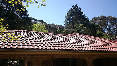 Roof Tiles 1.00 For Lot