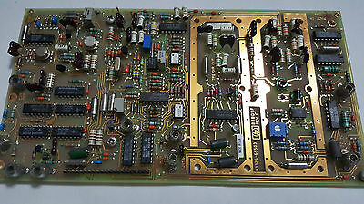 HP / Agilent  03325-66503 BOARD FOR 3325A Generator  FULLY WORKING
