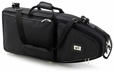 Marcus Bonna MB Bassoon Case - With Or Without Dutch Leg (Knee) Rest Fitting