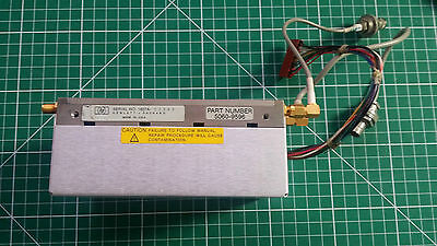 50ohm / 75ohm  Variable Step Attenuator , Hp / Agilent 3335A Attenuator