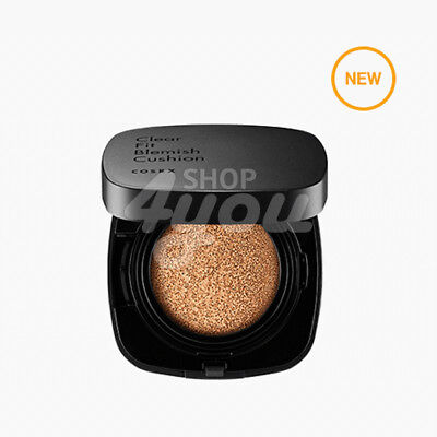 CosRX Clear Fit Blemish Cushion 15g #23 Natural +Free Sample