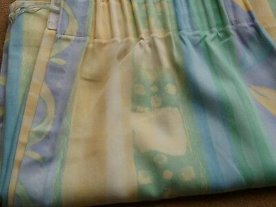 pair of curtains ,bhs