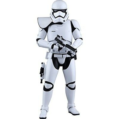 Hot Toys 1:6 Scale Star Wars The Force Awakens First Order Stormtrooper Squad