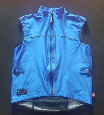 Gore Bike Wear Windstopper Rad Weste Gr.s