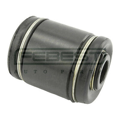 CHAB-006Z Febest ARM BUSHING REAR ASSEMBLY for GENERAL MOTORS 96440025