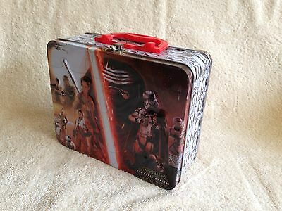 STAR WARS Lunch Pail