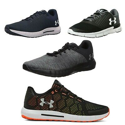 Men's Under Armour NEW Micro G Series Running Training Shoes Runner Sneakers