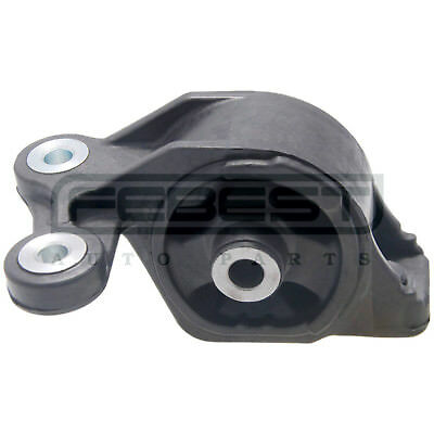 HM-FIT Febest REAR ENGINE MOUNT for HONDA 50810-SAA-982
