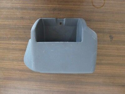 VW Bus T4 Multivan 701863057A Central Electrical Fuse Storage Compartment Cover