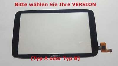 TOMTOM GO 6200  TOUCH SCREEN digitizer glas ersatz für lcd display