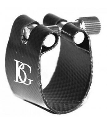 BG FLEX Ligature and Cap for Bb Clarinet, LFB