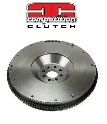 Competition Clutch Dual Mass Replacement Cast Flywheel- Nissan Z33 350Z VQ35DE