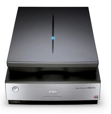 Epson Perfection V850 Pro (A4) colore FLATBED SCANNER