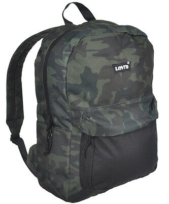 "Levi's ""Forested"" Backpack"