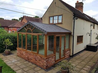 Fully Insulated Conservatory Roof Conversion ! No Job Too Small * Nationwide