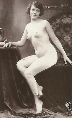 French postcard ----Classical