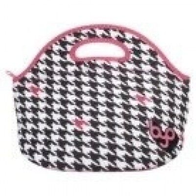 BYO Built NY Rambler Lunch Bag - Houndstooth by Built New York. Delivery is Free