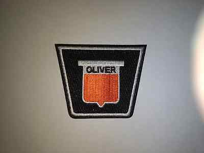 Oliver Patch