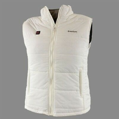 Venture Heat Women's Battery Heated Vest