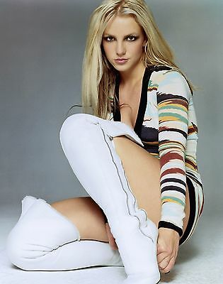 Britney Spears Unsigned 8x10 Photo (22)