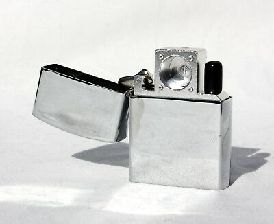 Zippo Lighter Disguised Metal Tobacco Smoking Pipe 1 3 6 12 Lot - MP1030