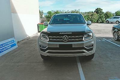 Volkswagen Amarok V6 TDI Chip Tuning ECU Remap +50Hp +100Nm