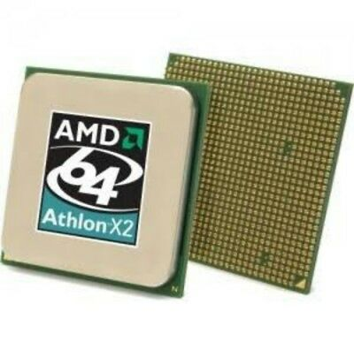 AMD Athlon 64 X2 4800+ CPU 2.5GHz AM2 socket (ADO4800IAA5DD)•Unused •Fast OzPost