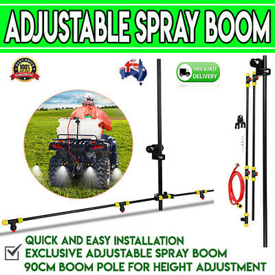 Weed Sprayer Tank Boom Sprayer