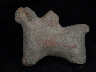 Ancient Teracotta Animal Indus Valley 800 BC    #TR15363