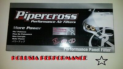 Pipercross  Air Filter Pp1536 Mini Cooper S Mk1 2001-2008