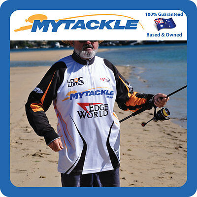 Uv Fishing Quick Dry Tournament Shirt