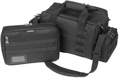 Bulldog XL Modular MOLLE Range Bag BD930 Shooting Bag
