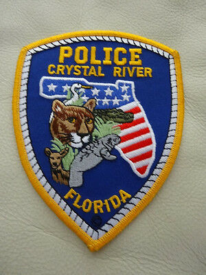 Crystal River   Florida Police   Patch.