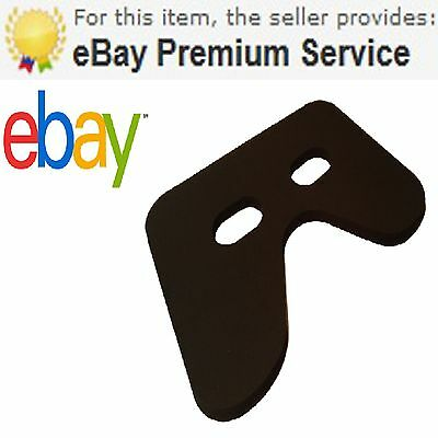 Rowing Machine Seat Pad For All Concept 2 Rowing Machines, Free Rapid Delivery