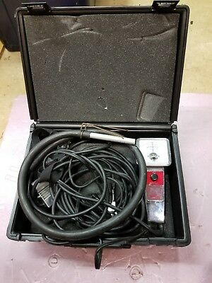 Automobile Gas Analyzer w/case