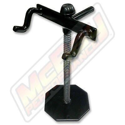 Pro Alignment Steering Wheel Holder Stand Tool for Car Truck Van Hunter FMC USA