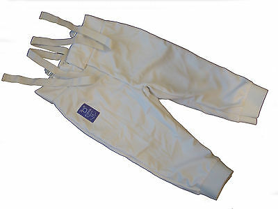 "Fencing 3 Weapon Men's L/H 350 NW Stretchy (Pants) US Size 32""-33"""