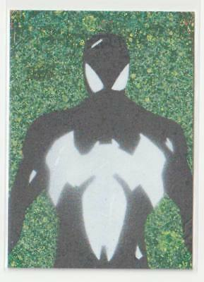2017 Upper Deck Spider-Man Homecoming Sketch by Unknown Artists 1/1