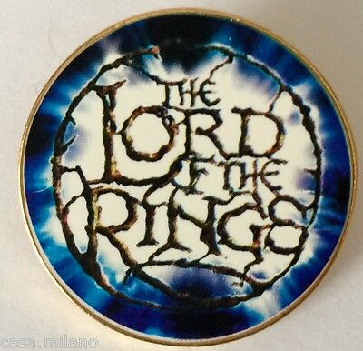 Lord Of The Rings Pin From The Musical 2006 Princess Of Wales Theatre Toronto