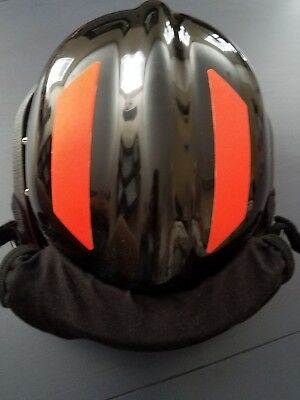 Bullard Extrication Helmet R721 with  Goggles and Neck Guard