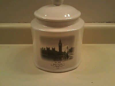 City of London Cookie Jar by Designpac