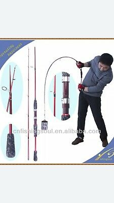 Fishing Rods latest 2017 NANO TECHNOLOGY. .Limited supply