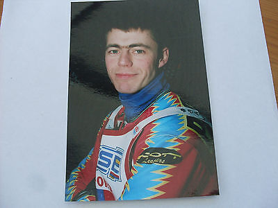 Speedway Photograph--Paul Pickering (272)