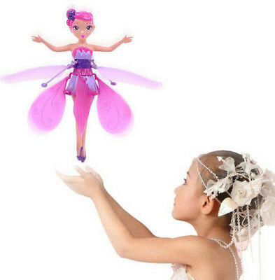The Flying Pixie Gift for Girl ~ The Best Gift For Your Girl