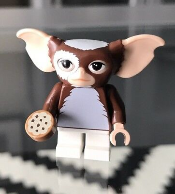 LEGO GREMLINS , Dimensions: GIZMO MINIFIGURE  SPLIT FROM TEAM PACK: 71256