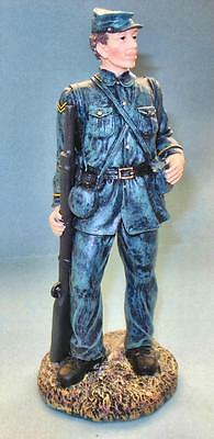 Standing Union Soldier Resin Model] Ap209W